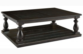 Mallacar Rectangular Cocktail Table