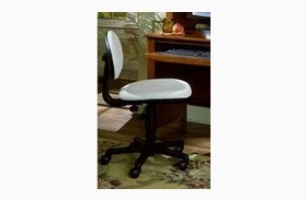 The Cottage Collection Cherry Desk Chair