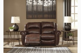 Bingen Harness Reclining Loveseat