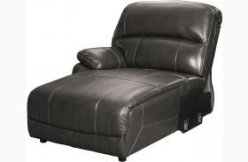 Super Hallstrung Gray Power Reclining Laf Sectional Cjindustries Chair Design For Home Cjindustriesco