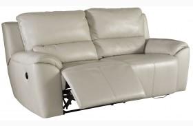 Valeton Cream 2 Seat Power Reclining Sofa