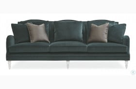 Caracole Upholstery Fancy Footwork Sofa