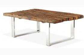 Verona Rectangular Coffee Table