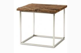 Verona End Table