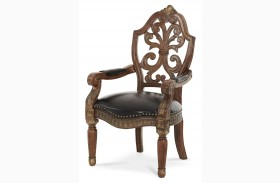 Villa Valencia Arm Chair Set of 2
