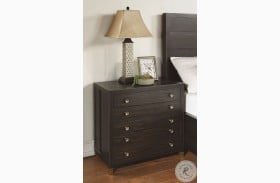 Cologne Brown Nightstand