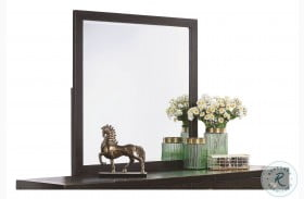 Cologne Brown Mirror