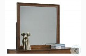 Ludwig Brown Mirror