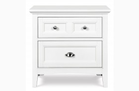 Kenley Drawer Nightstand