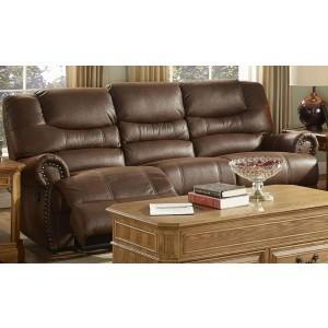 Zavier Truffle 2 Seat Reclining Sofa From Ashley 4290181