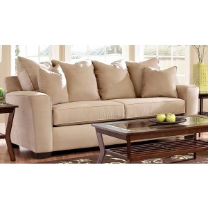 Azlyn Sepia Sofa From Ashley 9940238 Coleman Furniture