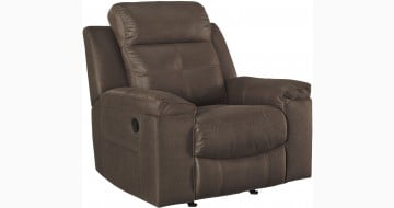Jesolo Coffee Rocker Recliner
