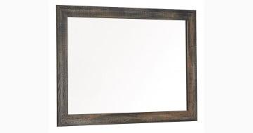 Drystan Multi Bedroom Mirror