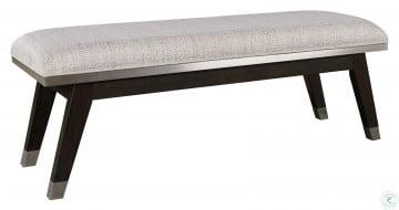 Maretto Two Tone Bedroom Bench