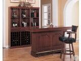 3078 Merlot Bar Set