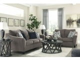 Nemoli Slate Living Room Set