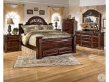Gabriela Poster Single Underbed Storage Bedroom Set