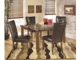 Lacey Rectangular Dining Room Set