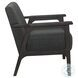 Ocala Dark Gray Accent Chair