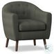 Lucille Gray Accent Chair