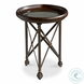 Metalworks 1470025 Accent Table