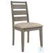 Bainbridge Weathered Gray Side Chair Set Of 2