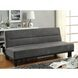 Callie Grey Elegant Lounger