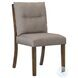Mesilla Oak Side Chair Set Of 2