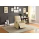 Mendon Taupe Reclining Chair
