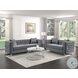 Orina Gray Living Room Set