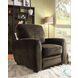Rubin Chocolate Chair