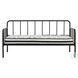 Trentlore Black Twin Size Daybed