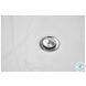 BT10770GW Allegra Glossy White Oval Bathtub