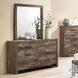Larissa Natural Tone Dresser