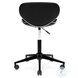 "Beauenali Black 30"" Adjustable Desk Chair"