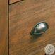 Asheville Acorn Wooden Chest