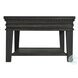 Miniore Black Coffee Table