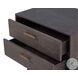 Loft Wooden Washed Grey 6 Drawer Dresser