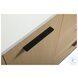 VF47036MMP Baldwin Maple Rectangle Bathroom Vanity