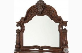 Windsor Court Dresser Mirror