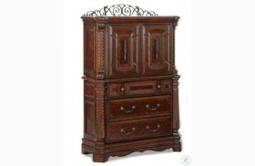 Windsor Court Gentleman's Chest