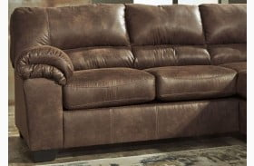 Bladen Coffee LAF Loveseat