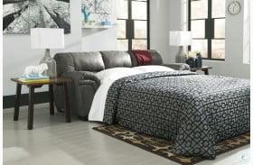 Bladen Slate Full Sofa Sleeper