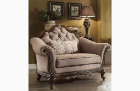 Bonaventure Park Cream Chair