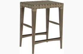 Milo Backless Counter Stool