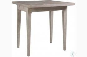 Ringo Bianco Extendable Outdoor Bistro Table