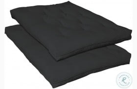 Deluxe Futon Mattresses & Covers Futon Pad - 2005