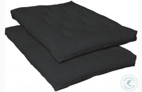 Deluxe Innerspring Futon Mattresses & Covers Futon Pad - 2005IS