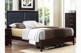 Edina Full Platform Bed