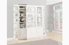 "Boca 22"" Open Top Bookcase"